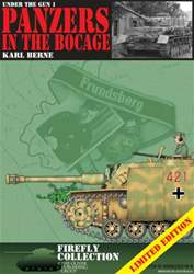 Panzers In The Bocage issue Panzers In The Bocage