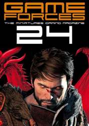 GAMEFORCES 24 issue GAMEFORCES 24