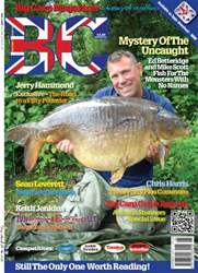 Big Carp 195 issue Big Carp 195