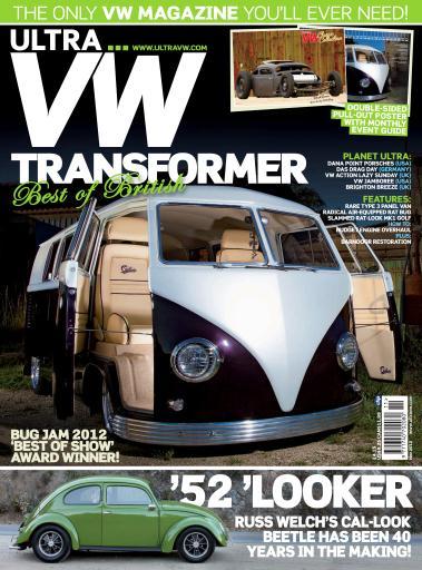 Ultra VW Preview