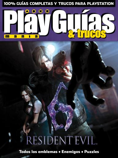 Playmania Guias y Trucos Digital Issue