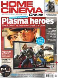 Home Cinema Choice Issue 214 issue Home Cinema Choice Issue 214