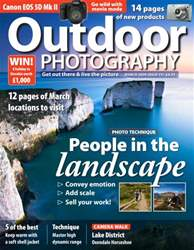 March 2009 issue March 2009