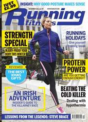 Injury-Proof Your Body Dec 12 issue Injury-Proof Your Body Dec 12