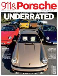 911 & Porsche World issue 225 issue 911 & Porsche World issue 225