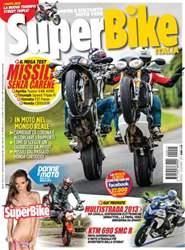 Novembre 2012 issue Novembre 2012