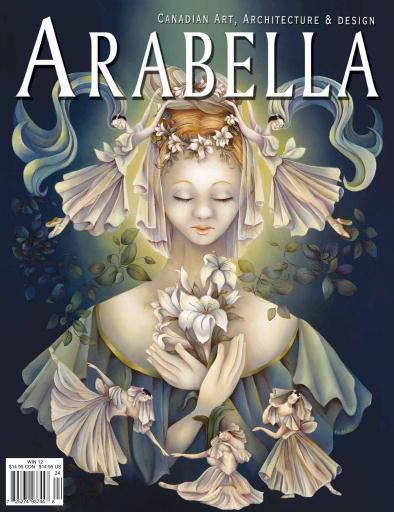 Arabella Preview