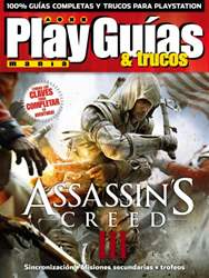 Assassin's Creed III issue Assassin's Creed III