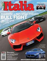 Auto Italia Magazine Issue 198 issue Auto Italia Magazine Issue 198