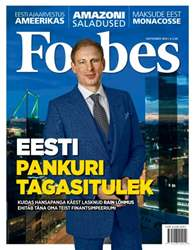 Forbes Oct'12 issue Forbes Oct'12