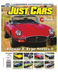 Just Cars_202 Dec 12 issue Just Cars_202 Dec 12