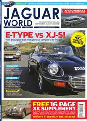 E-Type vs XJS 2012 issue E-Type vs XJS 2012