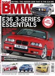 TBMW December 2012 issue TBMW December 2012
