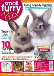 #5 Happy Rabbits issue #5 Happy Rabbits