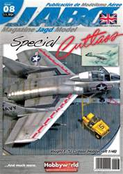 JABO MAGAZINE 08 SPECIAL CUTLASS issue JABO MAGAZINE 08 SPECIAL CUTLASS