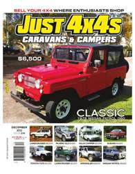 Just 4x4_274 Dec12 issue Just 4x4_274 Dec12