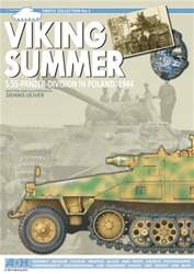 Viking Summer: 5.SS-Panzer issue Viking Summer: 5.SS-Panzer