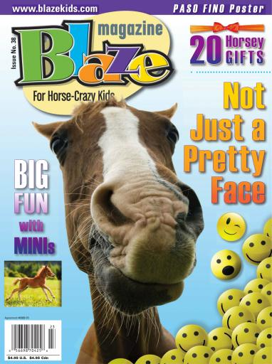 Blaze Magazine Digital Issue