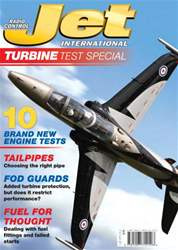 RCJI Turbine Test Special issue RCJI Turbine Test Special
