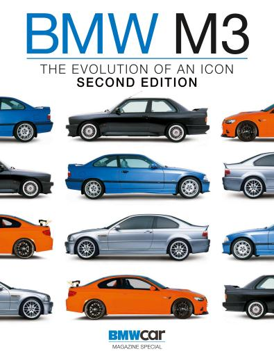 Bmw Car Magazine Bmw M3 The Evolution Of An Icon2