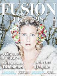 Fusion Flowers Issue 69 issue Fusion Flowers Issue 69