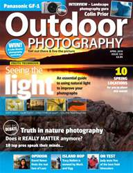 April 2010 issue April 2010