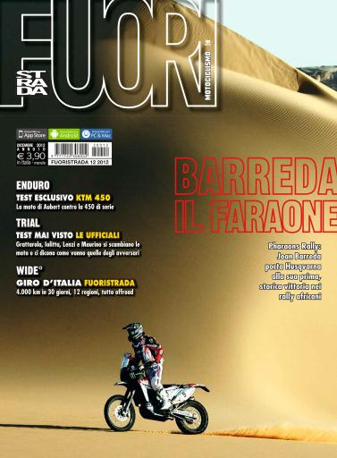 Motociclismo Fuoristrada Digital Issue