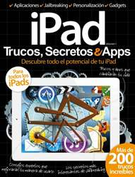 4 Trucos & Apps iPad issue 4 Trucos & Apps iPad