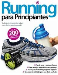 Running para Principiantes issue Running para Principiantes