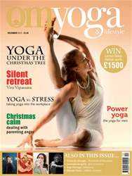 December 2012 - Issue 27 issue December 2012 - Issue 27