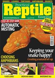 No.44 Choosing Amphibians issue No.44 Choosing Amphibians
