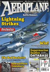 No.477 Supermarine Seafire issue No.477 Supermarine Seafire