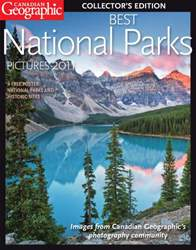 Best National Parks 2011 issue Best National Parks 2011