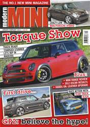 Modern Mini Jan_Feb 2013 issue Modern Mini Jan_Feb 2013