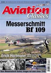Aviation Classic 18 issue Aviation Classic 18