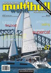 Multihull - 117 Issue issue Multihull - 117 Issue