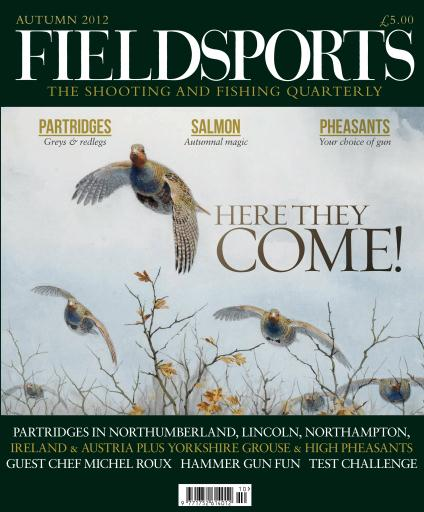 Fieldsports Digital Issue