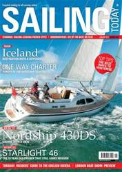 Sailng Today January 2013 issue Sailng Today January 2013