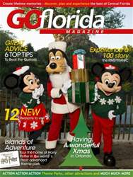 December 12 Xmas Action issue December 12 Xmas Action