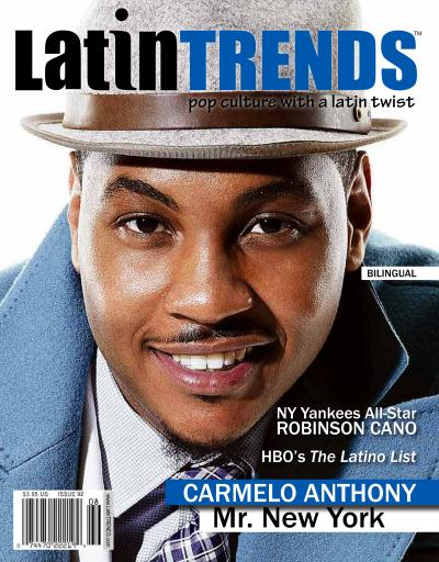 Latin Trends Digital Issue