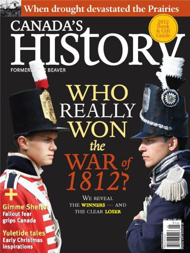 Canada's History Digital Issue