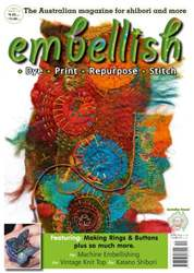Embellish Issue 12 issue Embellish Issue 12