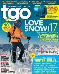 January - Love Snow! Special issue January - Love Snow! Special