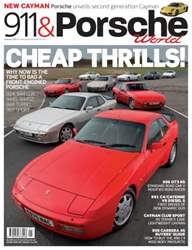 911 & Porsche World issue 226 issue 911 & Porsche World issue 226
