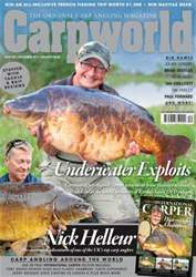 Carpworld December 2012 issue Carpworld December 2012
