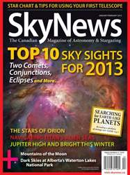 January - February 2013 issue January - February 2013