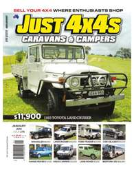 Just 4x4_275 Jan13 issue Just 4x4_275 Jan13