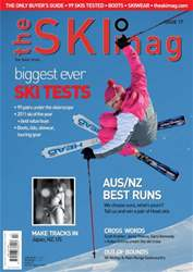 theSKImag 17 issue theSKImag 17