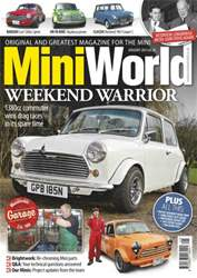 MiniWorld January 2013 issue MiniWorld January 2013