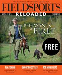 Fieldsports Reloaded FREE issue issue Fieldsports Reloaded FREE issue